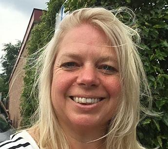 Erna van Dijk