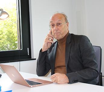 Herman van der Weide