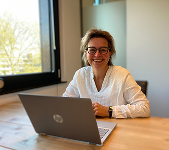 Manon Houter